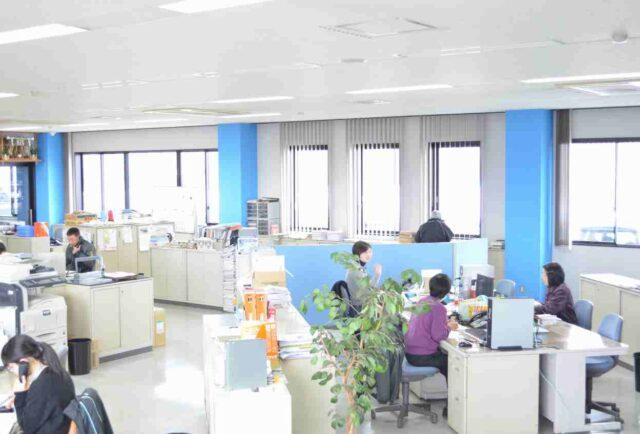 金井産業株式会社企業イメージ03