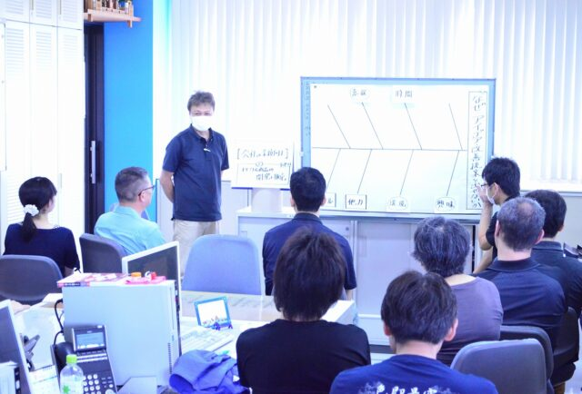 金井産業株式会社企業イメージ04