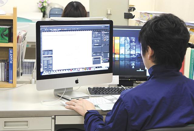 中越印刷株式会社企業イメージ03