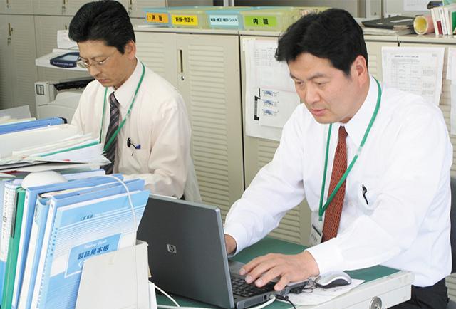 中越印刷株式会社募集職種イメージ01