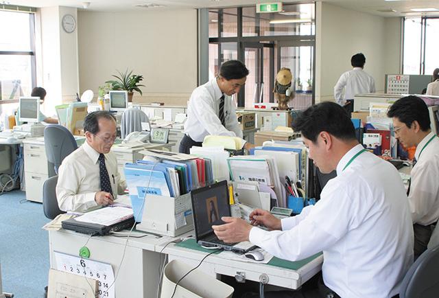 中越印刷株式会社募集職種イメージ02