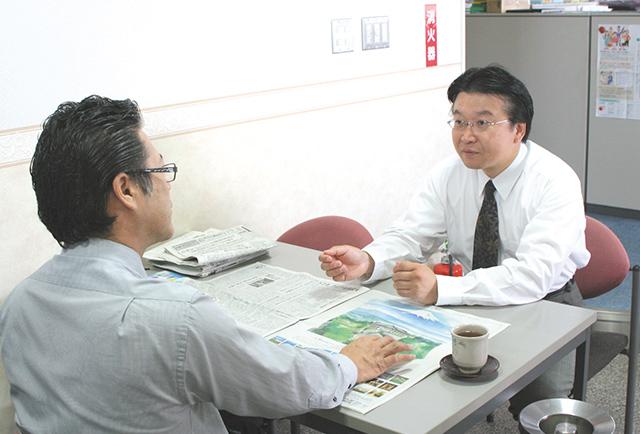 中越印刷株式会社募集職種イメージ04