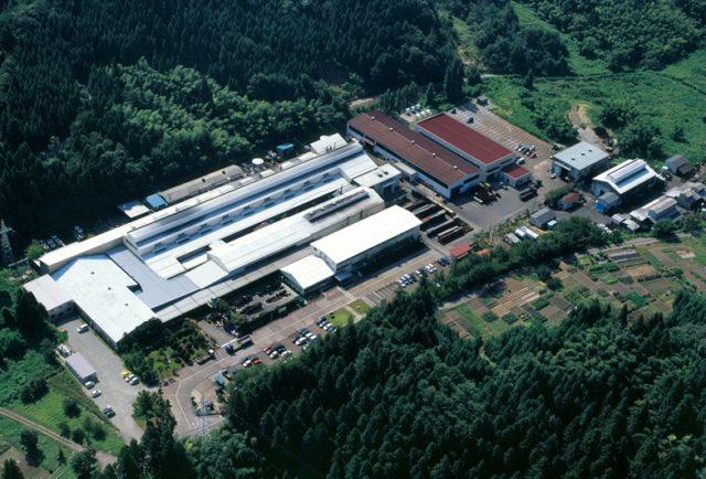 北陸工業株式会社企業イメージ01