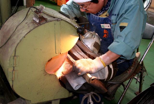 五十嵐刃物工業株式会社企業イメージ03