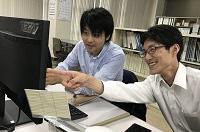 株式会社ジム・コンピュータ・サービス募集職種イメージ02