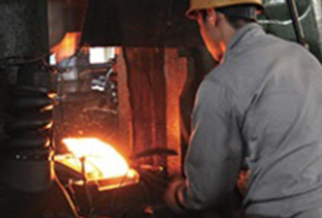 株式会社小林工具製作所 [一般中途採用]鍛造作業員 イメージ