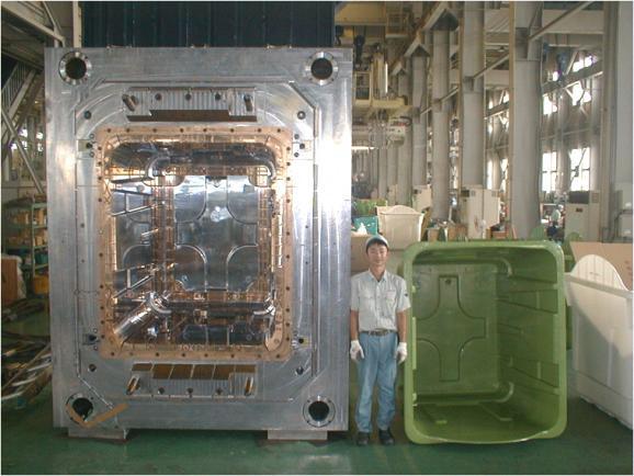 共和工業株式会社 製造技術のメンバー募集(大卒) イメージ