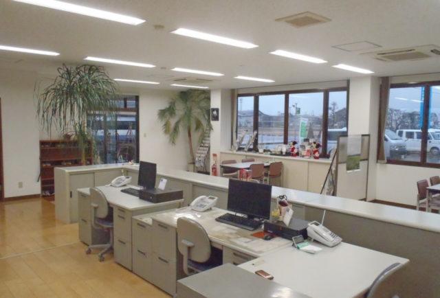株式会社 ナガオケ企業イメージ02