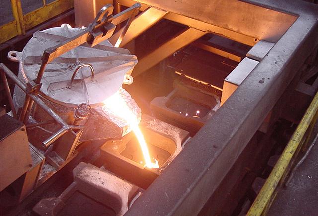 株式会社三条特殊鋳工所 【正社員】 製造工 技術エキスパート 品質保証 イメージ