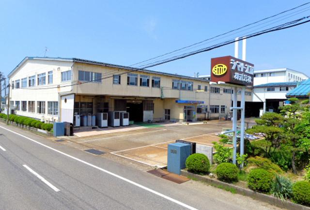 シマト工業株式会社企業イメージ01
