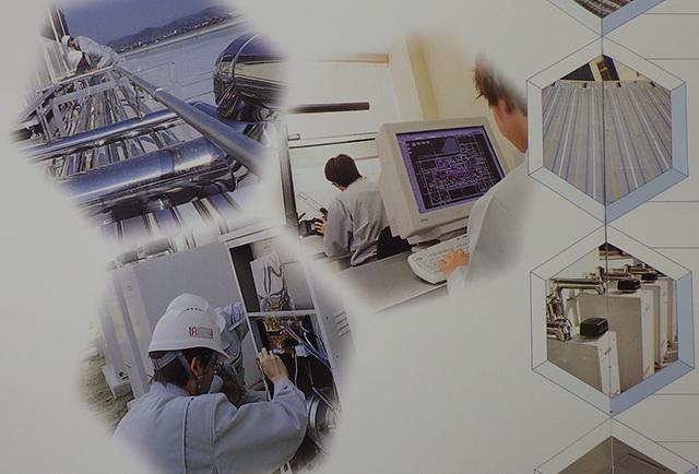 株式会社サンライフエンジニアリング 施工管理担当者を募集しています イメージ