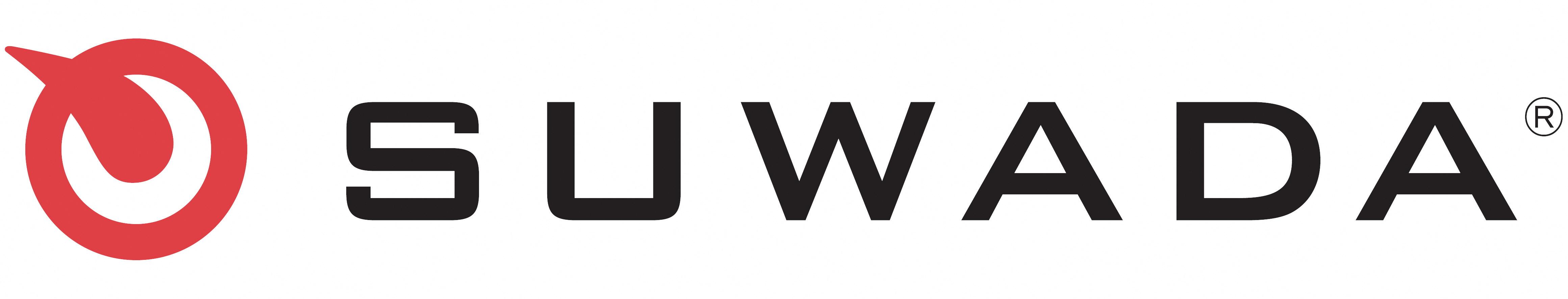 株式会社諏訪田製作所ロゴ