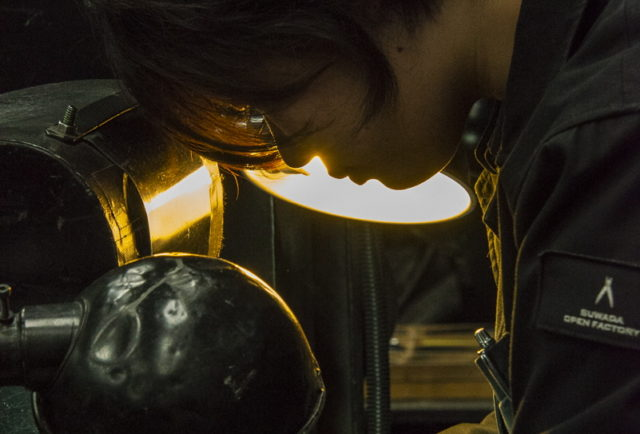 株式会社諏訪田製作所募集職種イメージ01