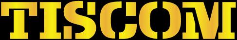 ティスコム株式会社ロゴ