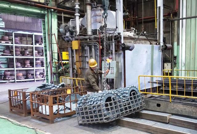 北陸工業株式会社募集職種イメージ01