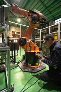 株式会社 光岡機械募集職種イメージ02