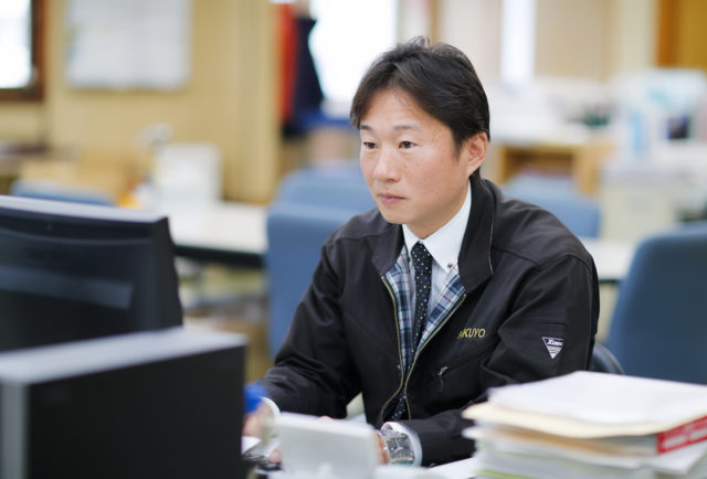 近藤與助工業株式会社募集職種イメージ04