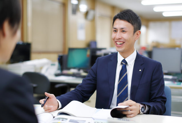 近藤與助工業株式会社 OA機器の営業マン募集 イメージ