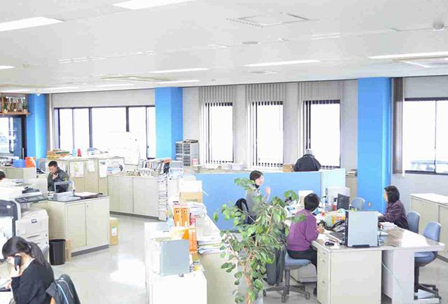 金井産業株式会社募集職種イメージ01