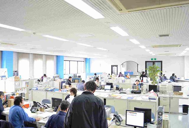 金井産業株式会社募集職種イメージ02