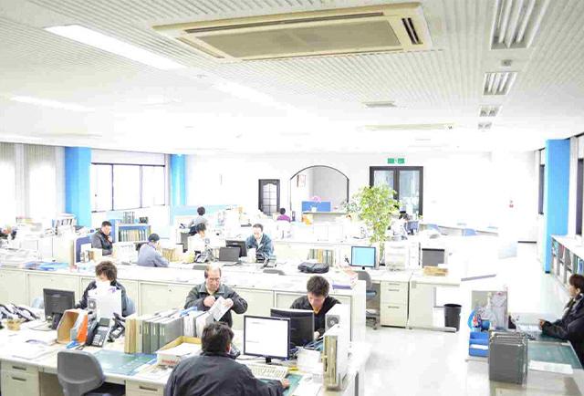 金井産業株式会社 イメージ