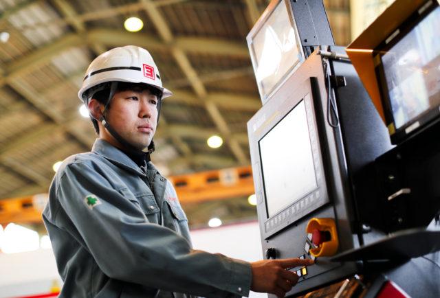 近藤與助工業株式会社 鉄鋼材料の加工を担う仲間募集 イメージ