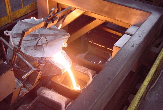 株式会社三条特殊鋳工所募集職種イメージ01