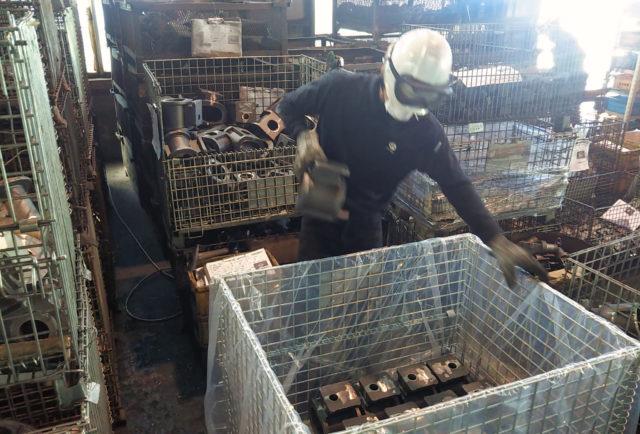 株式会社三条特殊鋳工所募集職種イメージ03