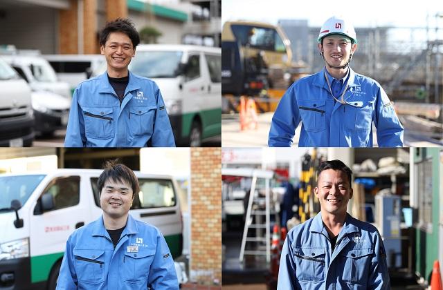 本間電機工業株式会社募集職種イメージ01