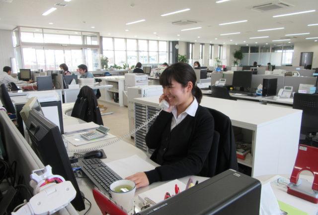 近藤與助工業株式会社募集職種イメージ01