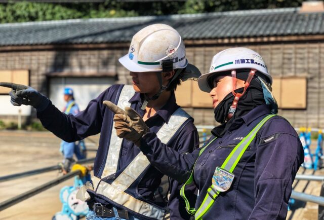 川瀬工業株式会社企業イメージ03